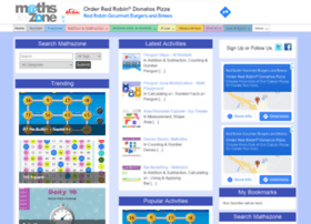 Mathszone.co.uk thumbnail