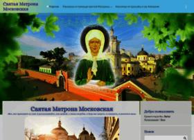 Mati-matrona.ru thumbnail