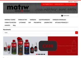 Matiw.pl thumbnail