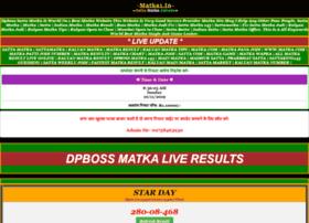 Matka1.in thumbnail