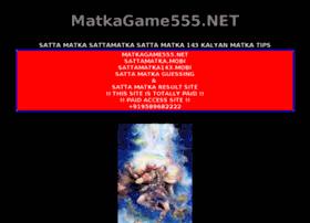 Matkagame555.net thumbnail