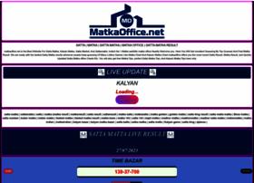 Matkaoffice.net thumbnail