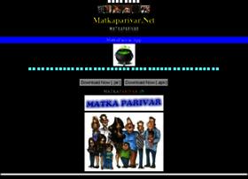 Matkaparivar.net thumbnail