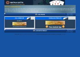 Matkasatta.co.in thumbnail