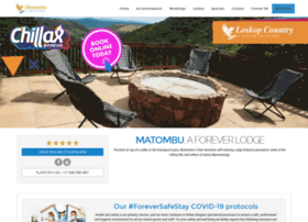 Matombu.co.za thumbnail