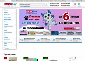 Matrason.ua thumbnail