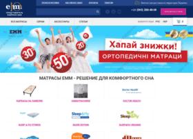 Matrass-emm.com.ua thumbnail