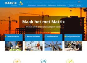 Matrix-sh.nl thumbnail