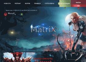 Matrixmu.ru thumbnail