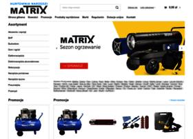 Matrixnarzedzia.pl thumbnail