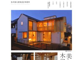 Matsui-ikuo.jp thumbnail