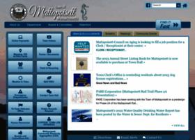 Mattapoisett.net thumbnail
