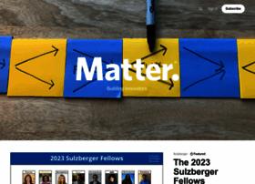 Matter.vc thumbnail