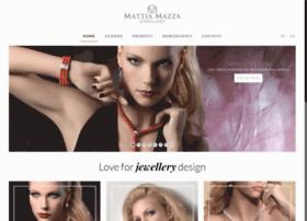 Mattiamazza.it thumbnail