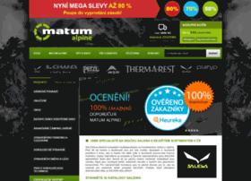 Matum.cz thumbnail