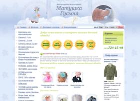 Matushka.ru thumbnail