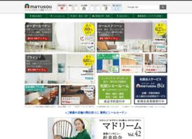 Matusou.co.jp thumbnail