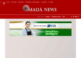 Mauanews.com.br thumbnail