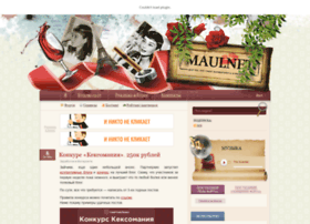 Maulnet.ru thumbnail