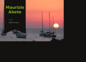 Maurizioabete.it thumbnail