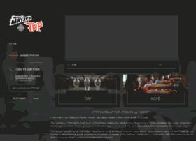 Mauzer.com.ua thumbnail
