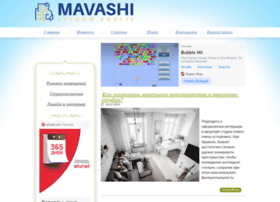 Mavashimisha.ru thumbnail