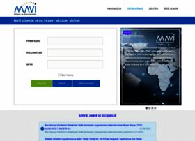 Mavi.web.tr thumbnail