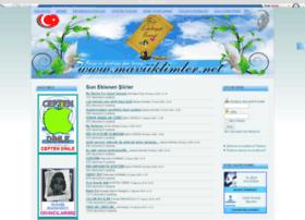 Maviiklimler.net thumbnail