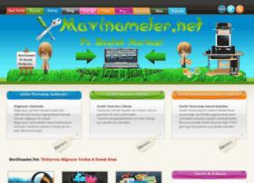 Mavinameler.net thumbnail