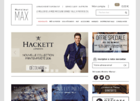Max-collections.fr thumbnail