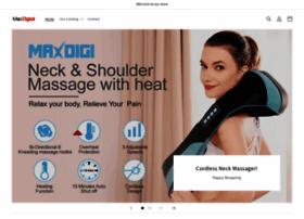 Max-digital.co.uk thumbnail