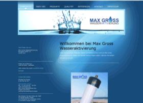 Max-gross-wasser.de thumbnail