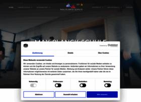 Max-planck-schule.de thumbnail