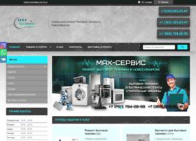 Max-servis24.ru thumbnail
