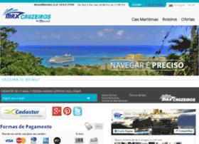 Maxcruzeiros.com.br thumbnail