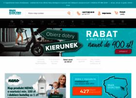 Maxelektro.pl thumbnail