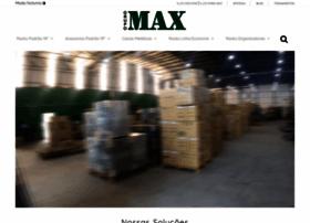 Maxeletron.com.br thumbnail