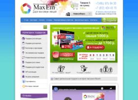 Maxem.ru thumbnail