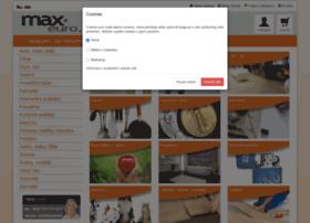 Maxeuro.cz thumbnail