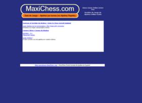 Maxichess.com thumbnail