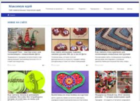 Maxidej.ru thumbnail