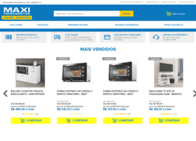 Maxiferramentas.com.br thumbnail