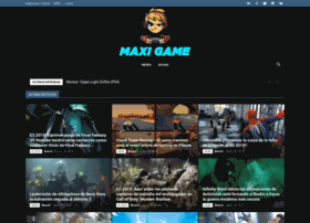 Maxigame.net thumbnail