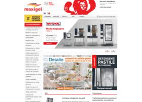 Maxigel.ro thumbnail