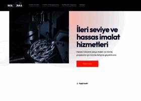 Maxima.com.tr thumbnail