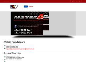 Maximarqueria.com thumbnail