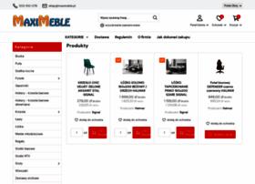 Maximeble.pl thumbnail