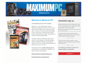 Maximumpc.com thumbnail