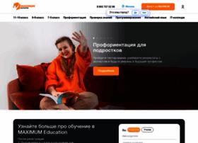 Maximumtest.ru thumbnail