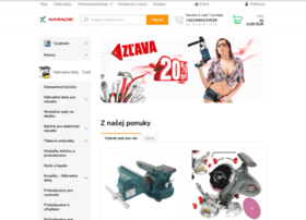 Maxiobchod-naradie.sk thumbnail